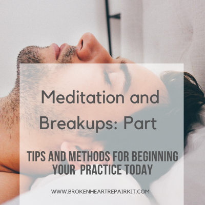 Breakups and mediation: Part 2